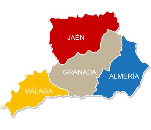 Andalucía oriental